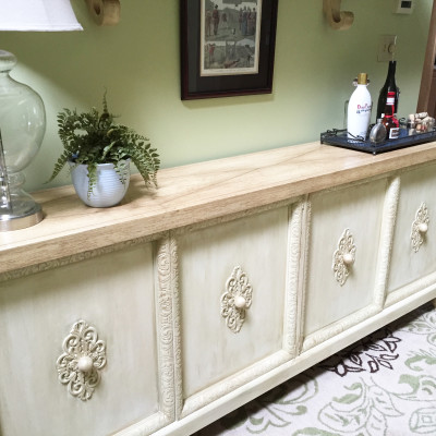 The tale of an enlightening DIY project