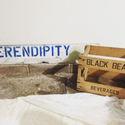 "How to ""vintage"" up your home"