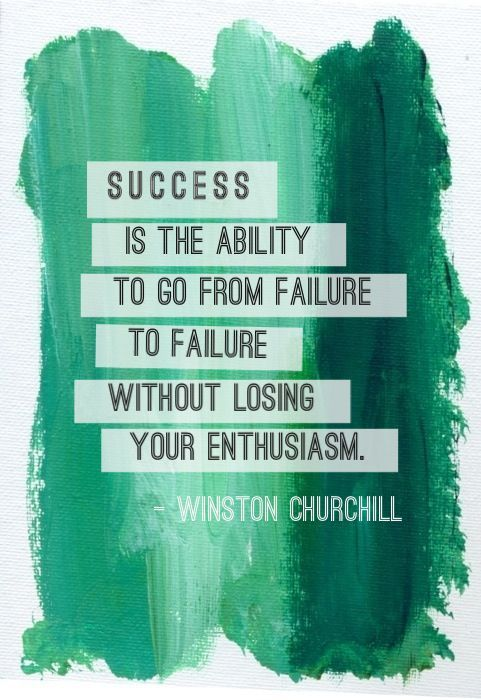 What-Success-Is