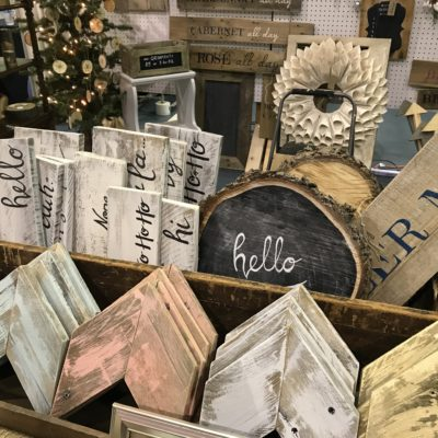 Confessions of a craft fair addict